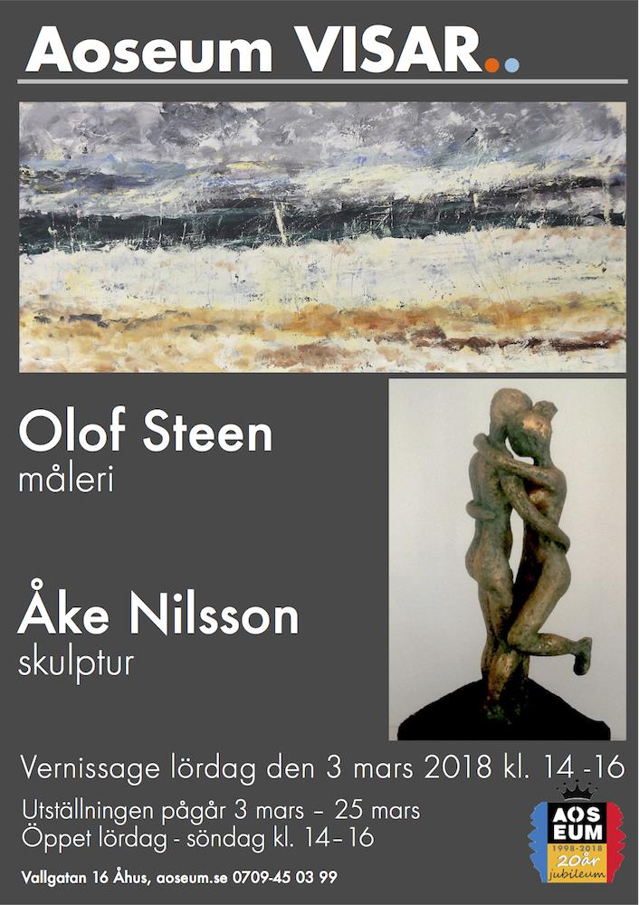 Affisch Steen&Nilsson20180213
